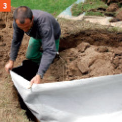 Installer une barrière anti-racines pour bambous - TenCate Maison ...